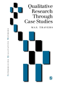 Qualitative Research through Case Studies, Paperback / softback Book