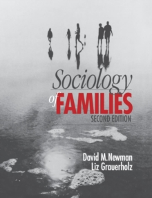 Sociology of Families, Hardback Book