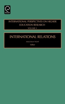 International Relations, Hardback Book