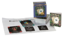 Tarot : The Complete Kit, Mixed media product Book