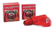 The Stress Buster Box, Paperback Book