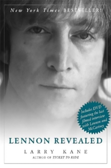 Lennon Revealed, Paperback / softback Book