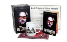 The Big Lebowski Kit : The Dude Abides, Mixed media product Book