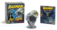 Batman: Bat Signal, Mixed media product Book