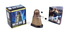Doctor Who: Dalek Collectible Figurine and Illustrated Book, Mixed media product Book
