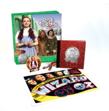 The Wizard of Oz Collectible Set : A Commemorative Trip Down the Yellow Brick Road, Mixed media product Book