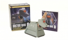 Doctor Who: K-9 Light-and-Sound Figurine and Illustrated Book, Mixed media product Book