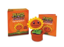 Plants vs. Zombies: Light-Up Sunflower : With Sound!, Mixed media product Book