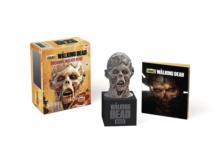 The Walking Dead: Mini Groaning Walker Head, Mixed media product Book