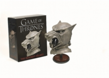 Game of Thrones: The Hound's Helmet, Mixed media product Book