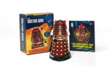 Doctor Who: Supreme Dalek and Illustrated Book : With Light and Sound, Mixed media product Book