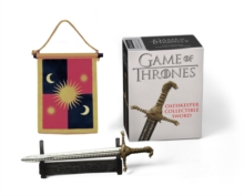 Game of Thrones: Oathkeeper, Mixed media product Book