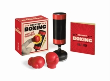 Desktop Boxing : Knock Out Your Stress!, Mixed media product Book