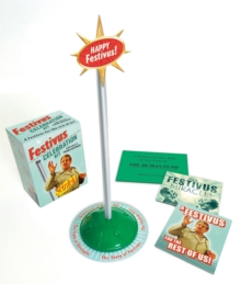 Festivus/Seinfeld: Celebration Kit, Mixed media product Book