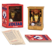 Mini Zoltar : He Speaks!, Paperback / softback Book