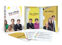 The Office: Trivia Deck and Episode Guide, Mixed media product Book