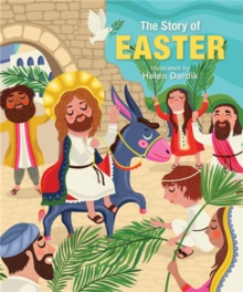 The Story of Easter, Hardback Book