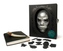 Harry Potter Dark Arts Collectible Set, Undefined Book