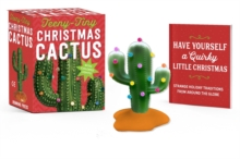 Teeny-Tiny Christmas Cactus : It Lights Up!, Mixed media product Book