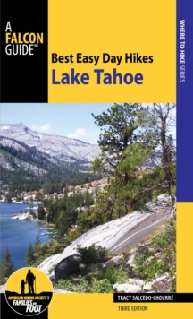 Best Easy Day Hikes Lake Tahoe, Paperback / softback Book