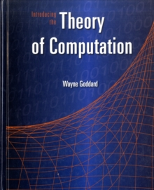 Introducing The Theory Of Computation, Paperback / softback Book