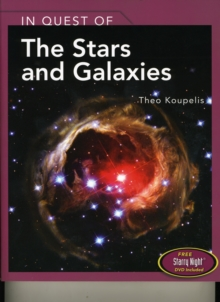 In Quest Of The Stars And Galaxies, Paperback / softback Book