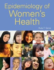 Epidemiology Of Women's Health, Paperback / softback Book