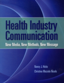 Health Industry Communication, Paperback / softback Book