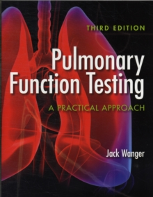 Pulmonary Function Testing, Paperback Book