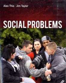Social Problems, Paperback / softback Book
