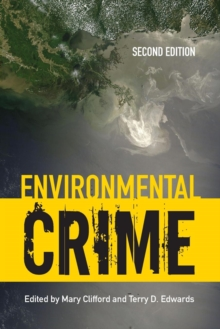Environmental Crime, Paperback / softback Book