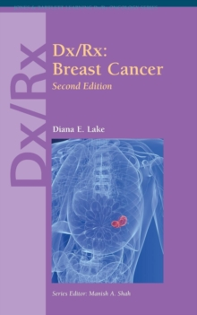 Dx/Rx: Breast Cancer, Paperback / softback Book