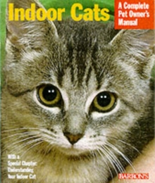 Indoor Cats, Paperback Book