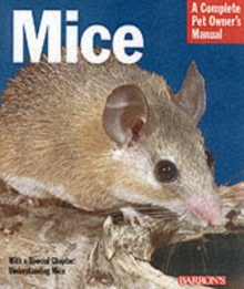 Mice, Paperback / softback Book