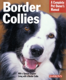 Border Collies, Paperback Book