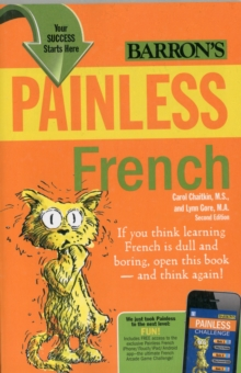 Painless French, Paperback / softback Book