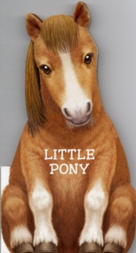 Little Pony : Look at ME, Board book Book