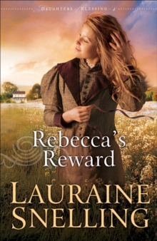 Rebecca's Reward, Paperback / softback Book