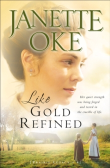 Like Gold Refined, Paperback / softback Book