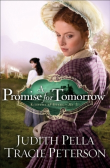 A Promise for Tomorrow, Paperback / softback Book