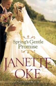 Spring's Gentle Promise, Paperback / softback Book