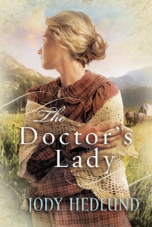 The Doctor's Lady, Paperback Book