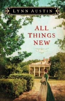 All Things New, Paperback Book