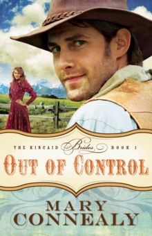 Out of Control, Paperback Book