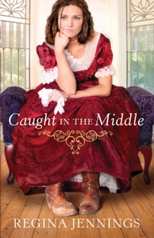 Caught in the Middle, Paperback / softback Book