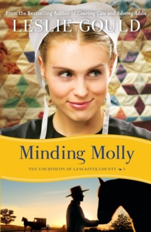 Minding Molly, Paperback / softback Book