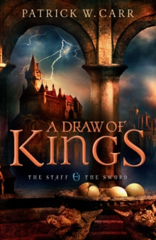 A Draw of Kings, Paperback / softback Book