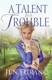 A Talent for Trouble, Paperback / softback Book