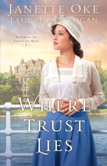 Where Trust Lies, Paperback / softback Book