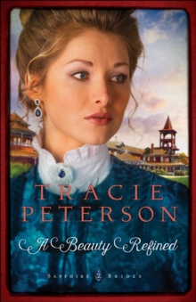 A Beauty Refined, Paperback / softback Book